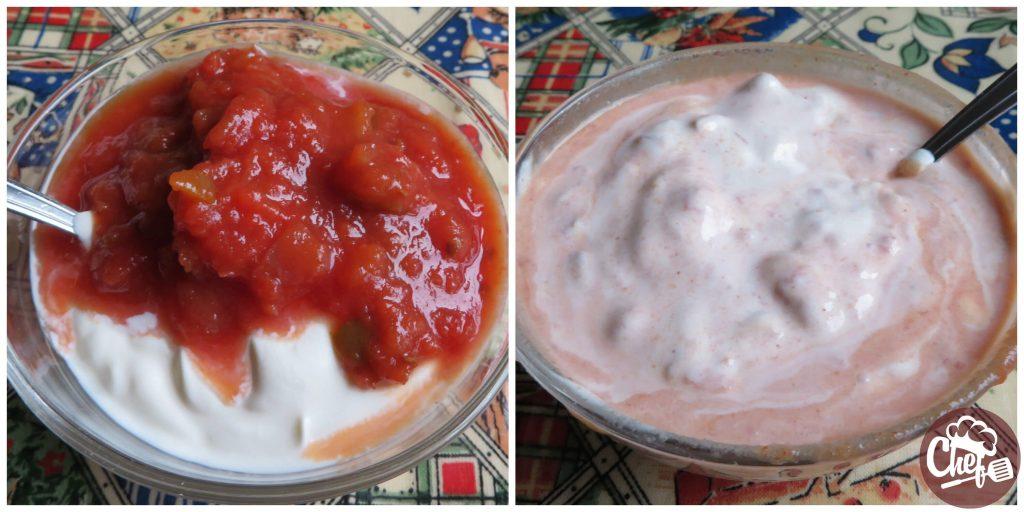 Making-the-Sour-Cream-Garnish