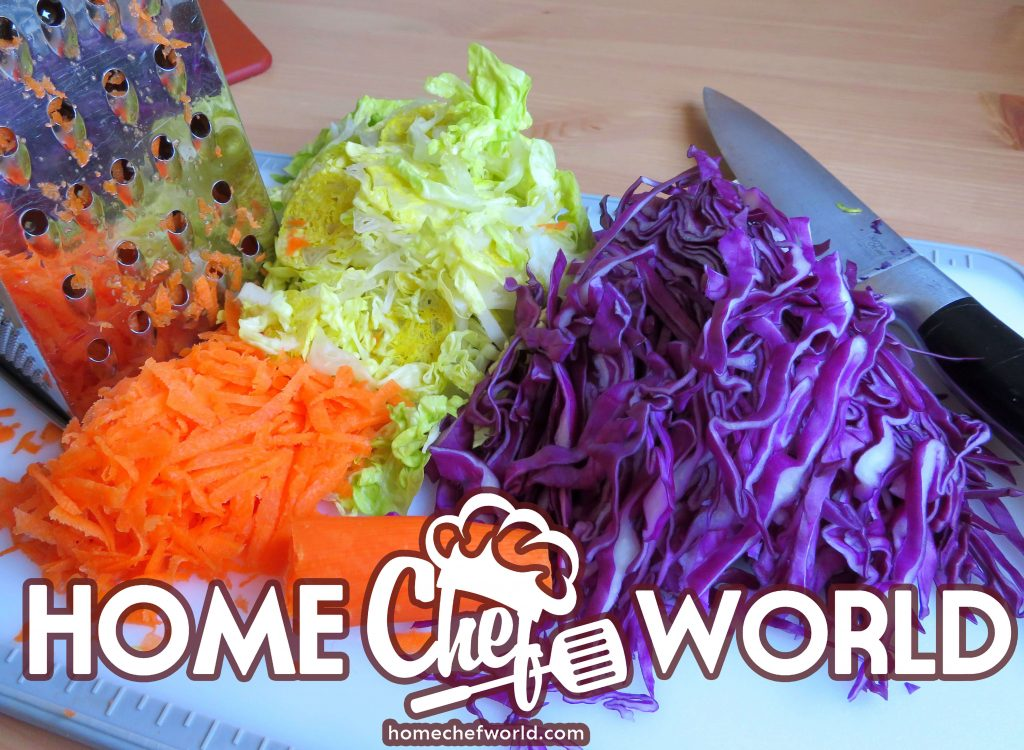 Vegetables-for-slaw