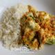 Chick Casserole Recipe Ready to Serve