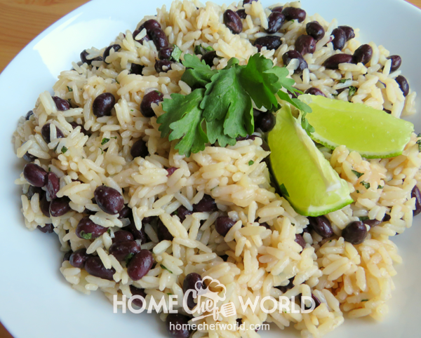Black Beans and Rice Recipe Hints and Tips