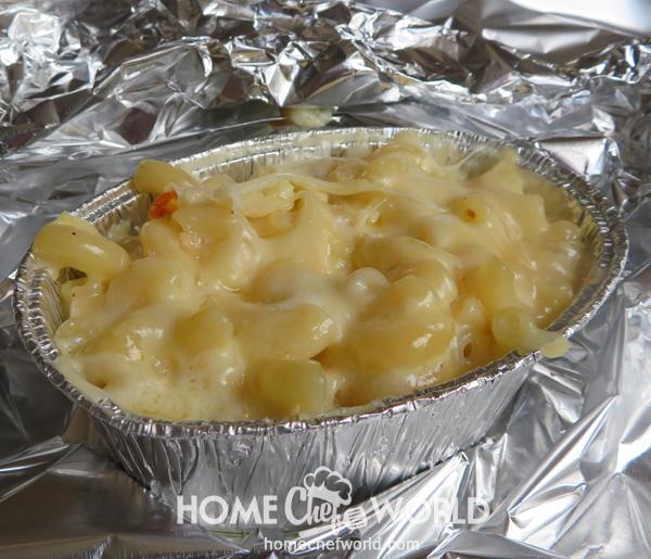 Campfire Mac and Cheese Recipe