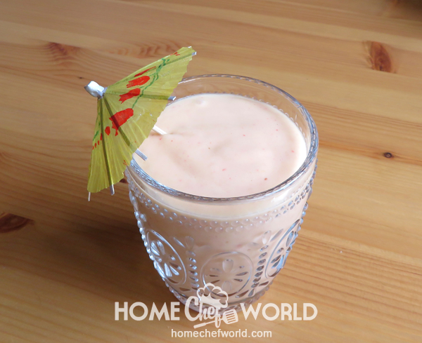 Tropical Smoothie Recipe Hints and Tips