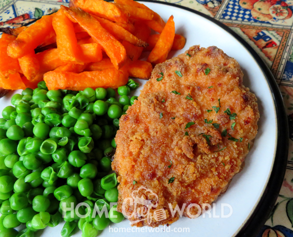 Melt in the Mouth Chicken Recipe Ready to Serve