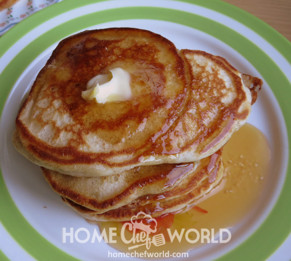 Pancakes Recipe Hints and Tips
