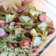 Sausage Green Bean & Potato Casserole