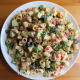 Tasty Creamy Pasta Salad Recipe
